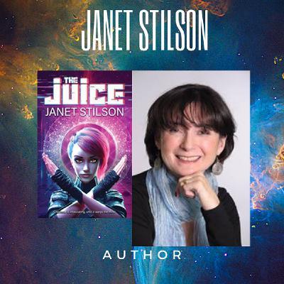 Janet Stilson