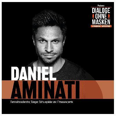 #24 DANIEL AMINATI – Deine Vergangenheit bestimmt nicht Deine Zukunft