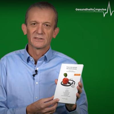 HD119 Fühl dich besser und bleib gesund mit Dr. Martin Oechler