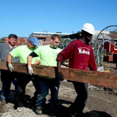 Sustainability Now! | YouthBuild | Sept. 14, 2020