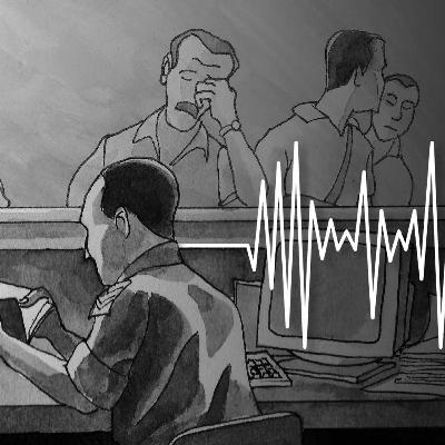 Le dilemme de la justice antiterroriste chapitre 5 : Fichage S17 : Un monstre échappe à son créateur