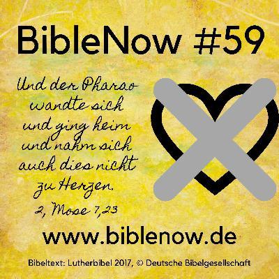 BibleNow #59: 2. Mose 7,14-8,11