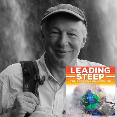 """Richard Bangs: """"The Father of Adventure Travel"""" and Genuine Renaissance Man"""