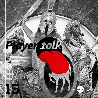 Player.Talk 015 - Age of Empires e E3 2021