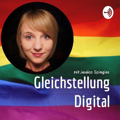 #5 Jessica Spingies, Gleichstellungsbeauftragte des Jobcenters Berlin Lichtenberg