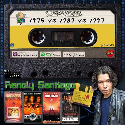 The phantom phreak himself Renoly Santiago picks the worst of 1975, 1989 & 1997!