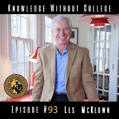 KWC #093 Les McKeown