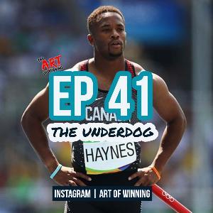 Episode 41: The Underdog