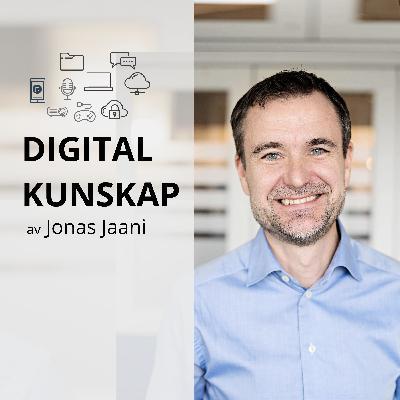 Webinar: Intelligent automation är en del av Region Västerbotten