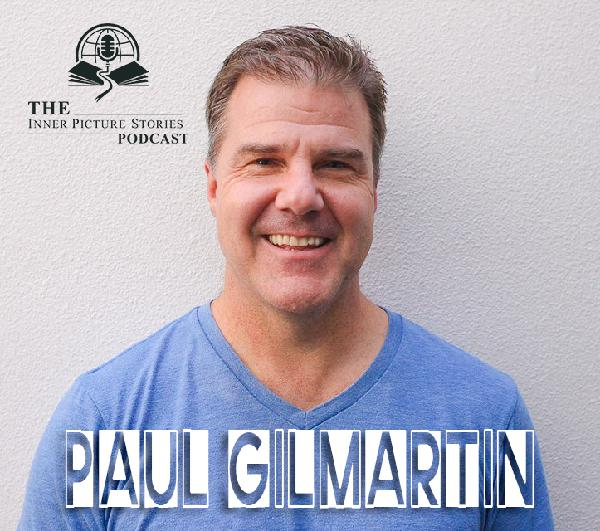 EP 005 - Paul Gilmartin on Depression, Anxiety, Suicide, ... The Fight Against our Inner Demons
