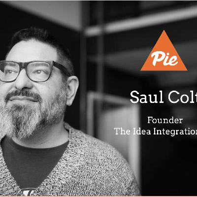 07 - PIEdcast - Saul Colt on Word of Mouth marketing