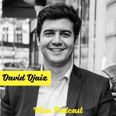 Vlan #133 Comment faire à nouveau confiance aux politiques? Avec David Djaiz