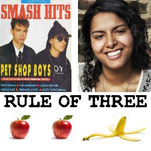 Nadia Shireen on Smash Hits
