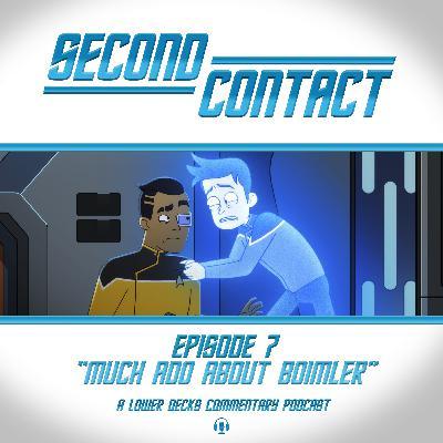 LDS - Episode 7 - Much Ado About Boimler