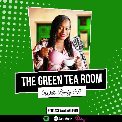 Green Tea Room Call in show EP 1~ #freeBritney