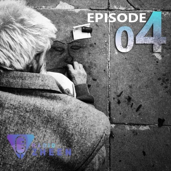 Radio Zheen E04  احساسات آدمی و افسردگی