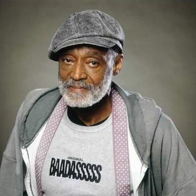 On The Edge With K.A. Owens | Michael T. | Legacy of Melvin Van Peebles | Oct. 15, 2021