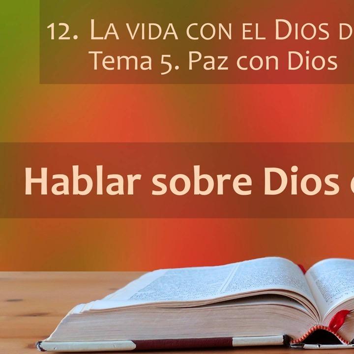 Paz con Dios | Conclusiones (5)