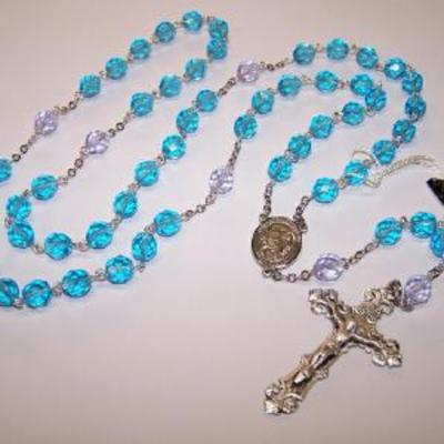 I Pray the Rosary #9 - Sorrowful Mysteries