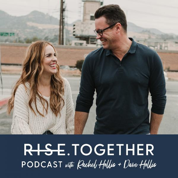 19: Mail Bag Episode - Dave and Rachel Answer Questions About Sex and Parenting