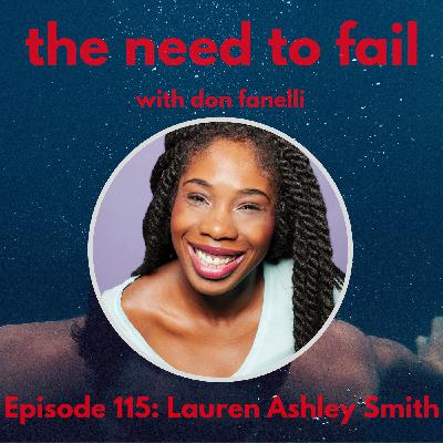 Episode 115: Lauren Ashley Smith