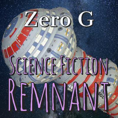 Book: Zero G (2018)