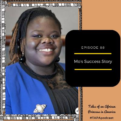 Mo's Success Story