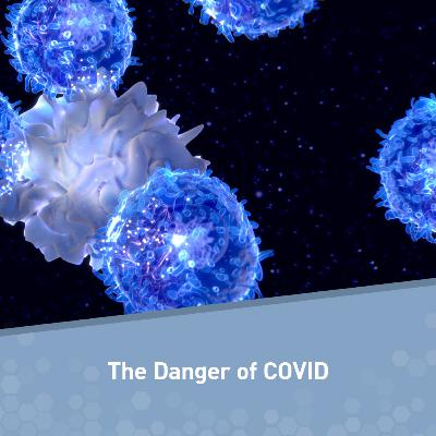Says You! How Dangerous Is Covid?