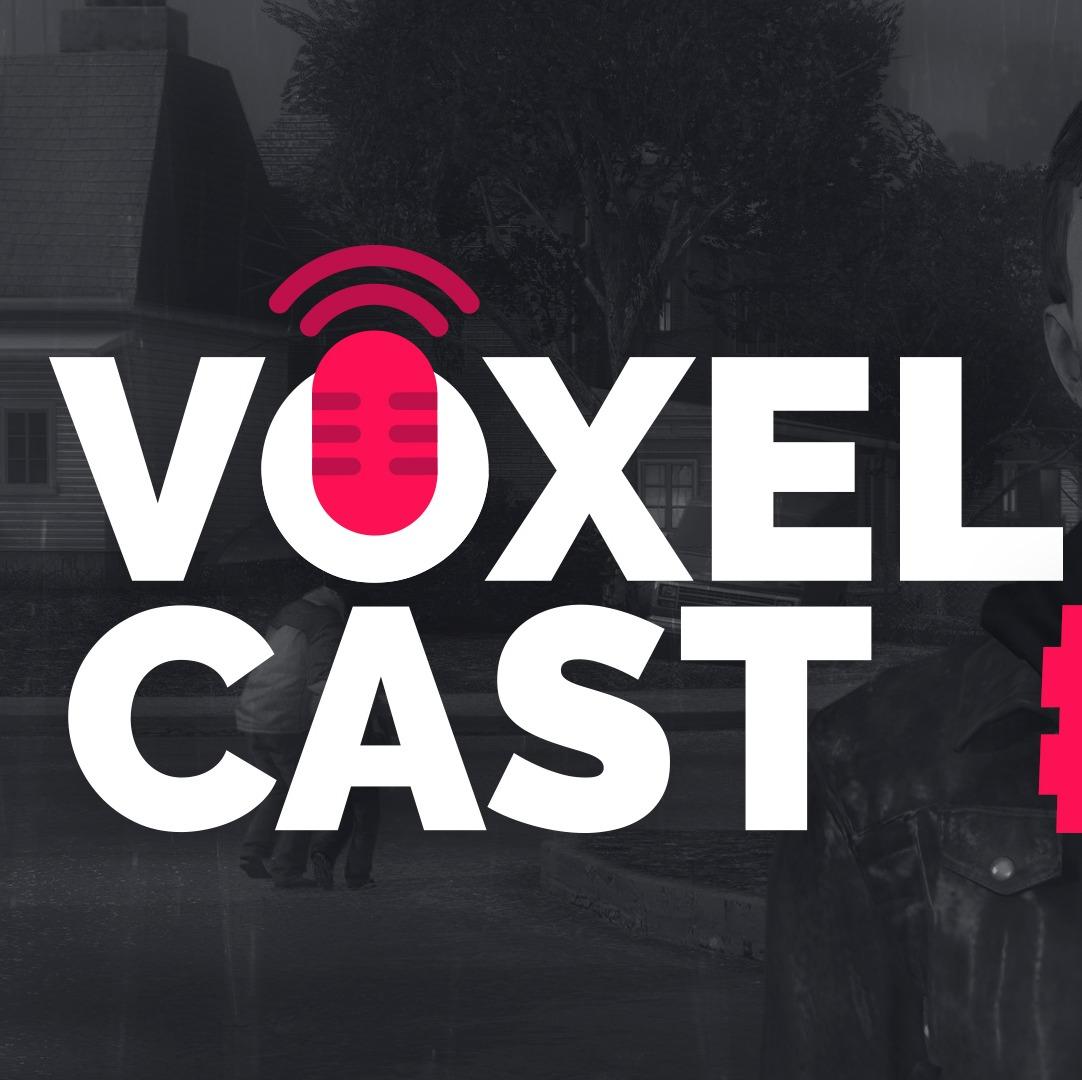 """Voxelcast #010 – Vamos falar sobre jogos """"filminho"""" e Detroit: Become Human?"""