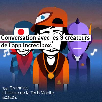 Conversation avec les 3 créateurs de l'app Incredibox
