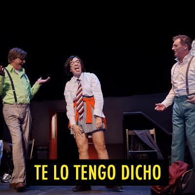 TE LO TENGO DICHO #21.5 - Cosas Que Pasan (02.2021)