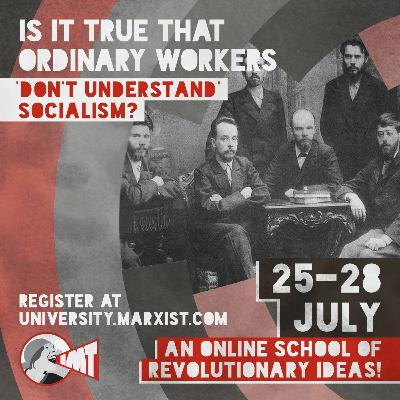 Class struggle and small circle mentality: Marxism vs. sectarianism
