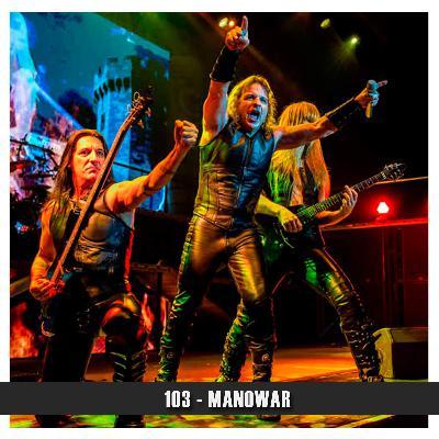 Doublecast 103 - Manowar