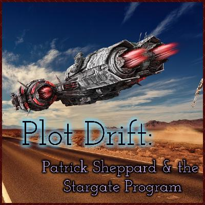 Plot Drift: Patrick Sheppard & the SGC