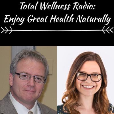 E259 Kelly Tschirpig-Naturopath/Nutritionist/Herbalist and Founder of Alchemy Natural Health