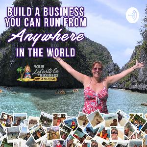 #68 - Build a Book to Build a Business with Sandra Spence