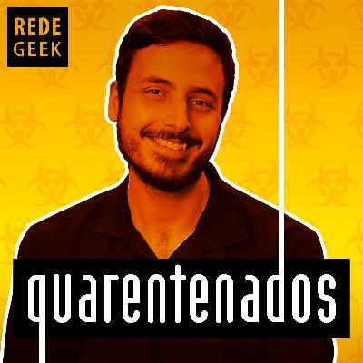 Marcelo Daros – QUARENTENADOS