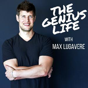 68: Brain-Boosting Foods and Supplements, Keto, and Exercise for Stress Relief | Max Lugavere