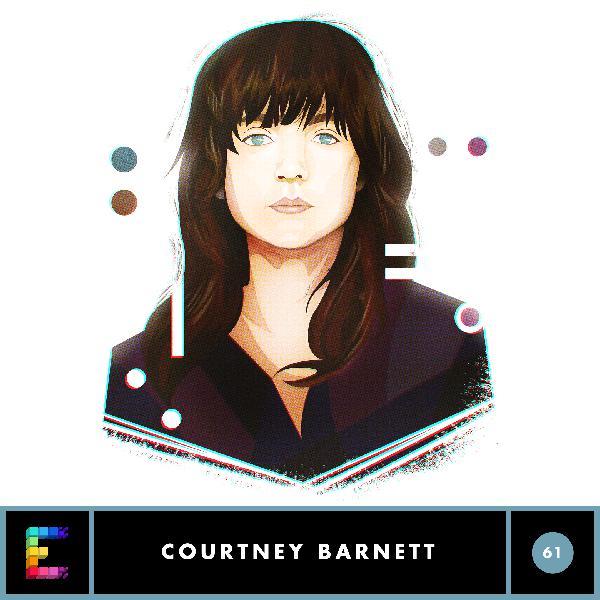 Reissue: Courtney Barnett - Depreston
