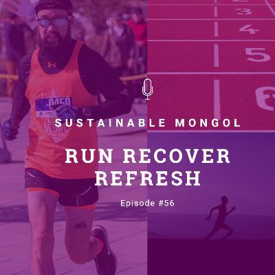 56: Гүйлтийн дараа хэрхэн нөхөн сэргэх вэ? зочин Д.Ганбат
