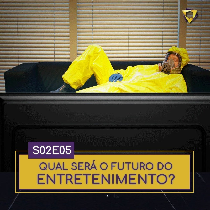 010. Qual será o futuro do entretenimento?