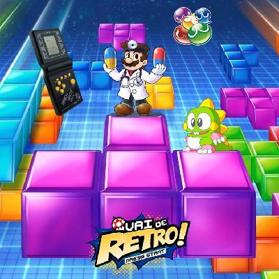 VDR #45 – Brick Games