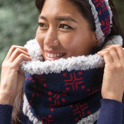 Cozy Winter Crochet
