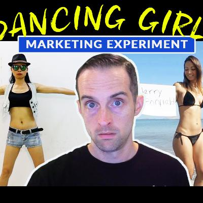 I Paid Girls $350 on Fiverr to Dance to My Music — Did It Result in New Listeners on Spotify?