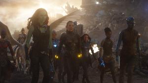 We Spoil Avengers: Endgame