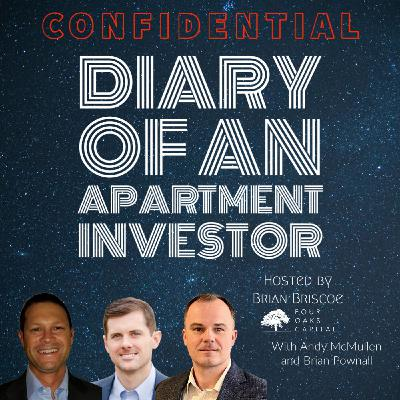 ATE-Underwriting Deals and Raising Capital with Andy McMullen and Brian Pownall