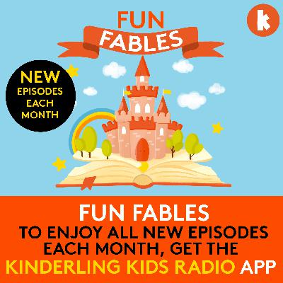 NEW SEASON OUT NOW ON THE KINDERLING APP