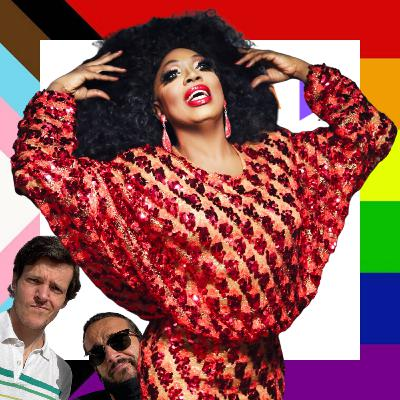T6 | Ep.5 - I'm Coming Out: As Marchas do Orgulho São Lindas!