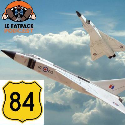 Fat Pack #84 – Avro Arrow
