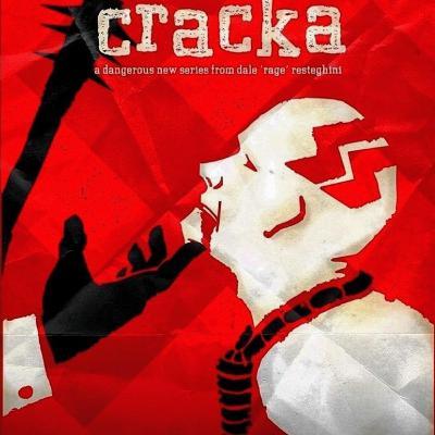 """ CRACKA"" Film Director Dale Resteghini & Star Actor Lorenzo Antonucci"